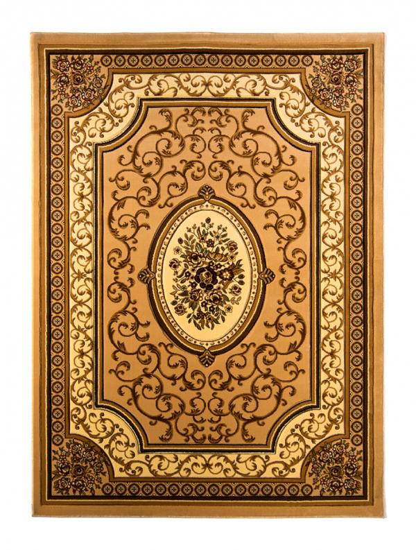 Oriental Rugs - Elegance 1646 Beige