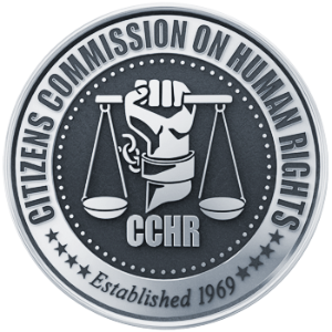 cchr citizens commission on human rights charity