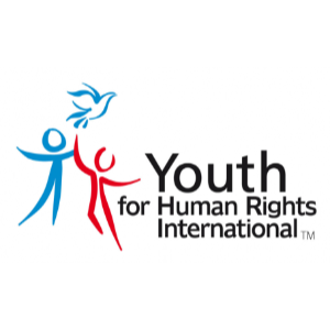 youth for human rights charity