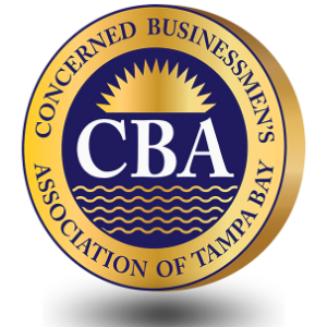 cba concerned businessmen's association of tampa bay charity
